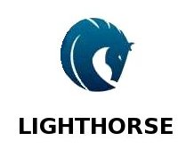 Lighthorse Networks Logo