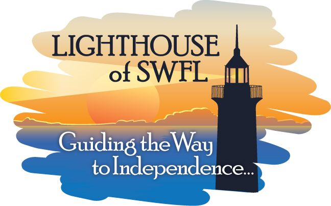 Lighthouse of SWFL Logo