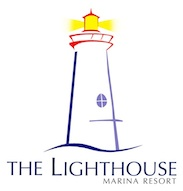 Lighthouse Marina Resort Logo
