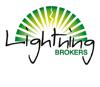 Lightning Brokers Logo