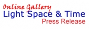 Light Space & Time Online Art Gallery Logo