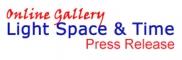 Light Space & Time Online Art Gallery Logo