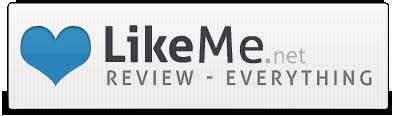LIKEME.NET Logo