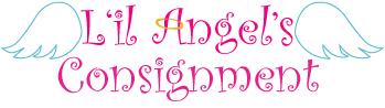 L'il Angels Bensalem Kids Consignment Logo