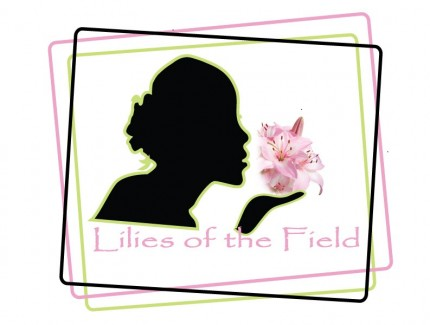 Lilies of the Field Logo