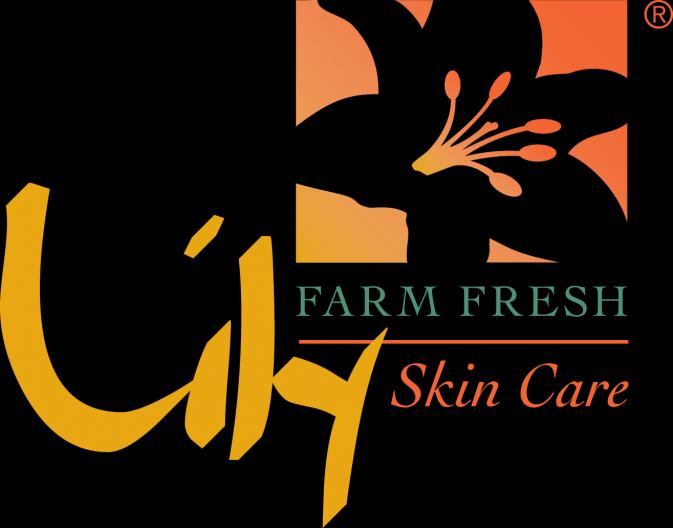 lily organics Logo