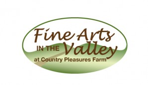 Fine Arts in the Valley Logo
