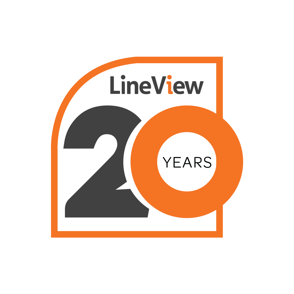 LineView Solutions Ltd Logo