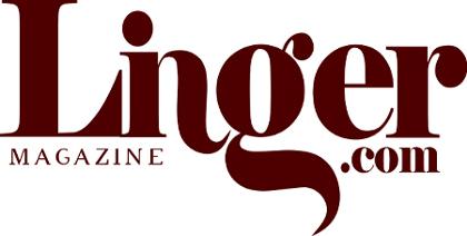 Linger Magazine Logo