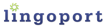 Lingoport, Inc. Logo