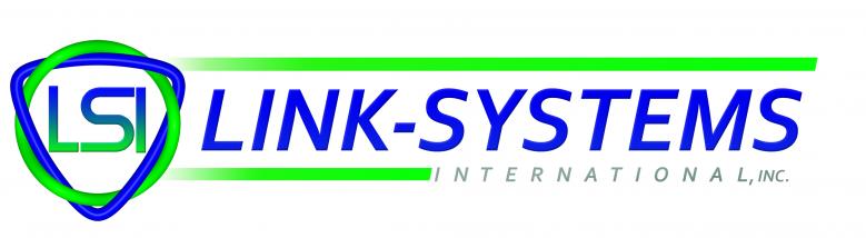 Link-Systems International, Inc. Logo