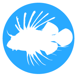 Lionfish Apps Logo