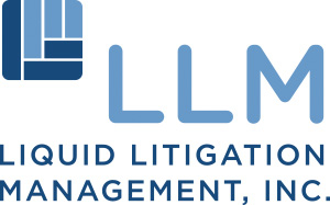 Liquid Litigation Management Logo