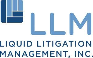 Liquid Litigation Management Logo