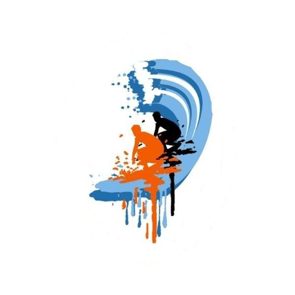 Liquid Peace Logo