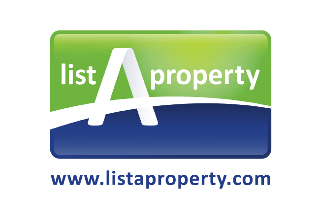 Listaproperty.com Logo
