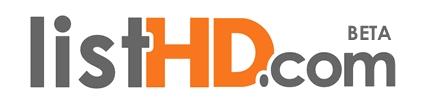 listHD.com Logo