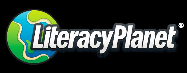 literacyplanet1 Logo