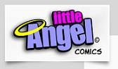 little_angel Logo