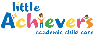 Little Achievers Academic Child Care Logo