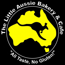 The Little Aussie Bakery & Cafe Logo