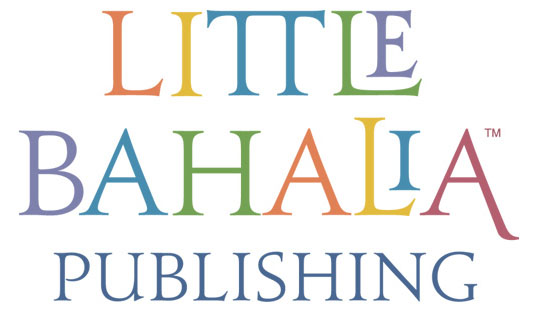 Little Bahalia Publishing LLC Logo