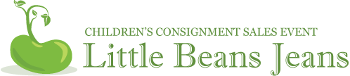 Little Beans Jeans, LLC Logo