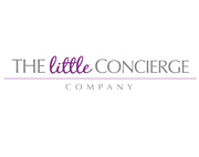 The Little Concierge Company Logo