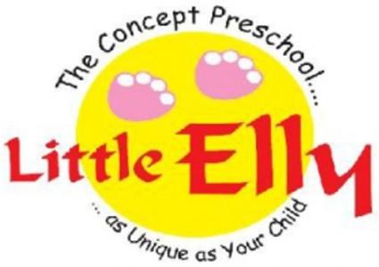 littleelly Logo