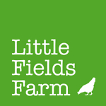 Little Fields Farm Logo
