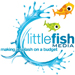 Little Fish Media LLC Logo