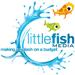 Little Fish Media LLC Logo