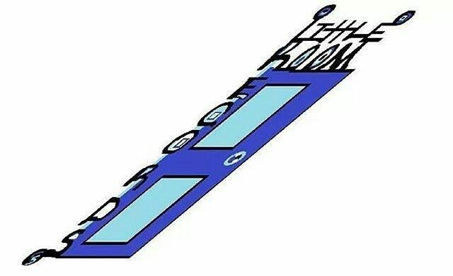 Little Room Records/TPC Cartel Logo
