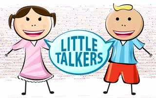 Little Talkers Logo