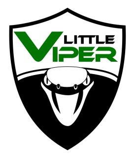 Little Viper Logo