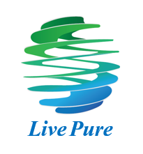 live-pure-inc Logo
