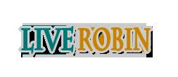 LiveRobin Logo