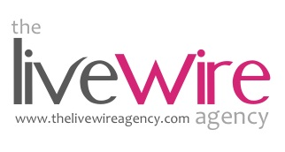 The LiveWire Agency Logo