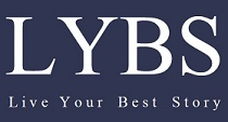 Live Your Best Story Logo