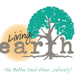 livingearth Logo