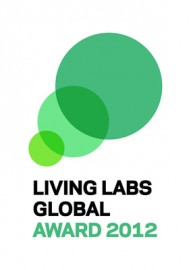 Living Labs Global Logo
