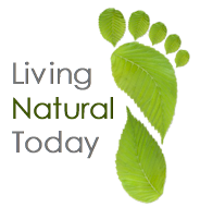 Living Natural Today Logo