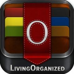 livingorganized Logo