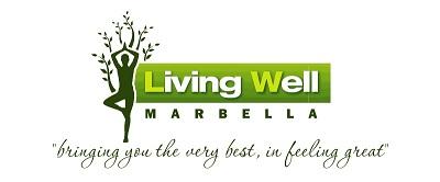Living Well Marbella Logo