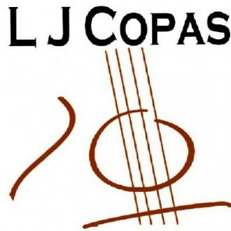 COPAS MUSIC Logo