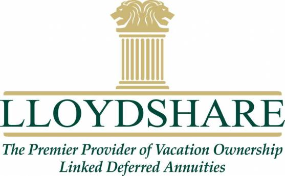 Lloydshare Limited Inc. Logo