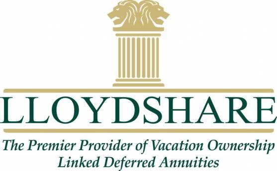 Lloydshare Limited Inc. Logo