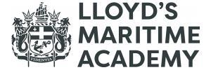 Lloyd's Maritime Academy Logo
