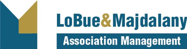 LoBue & Majdalany Management Group Logo
