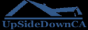 UpsideDownCa.com Logo